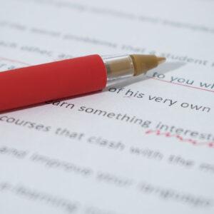 Редагування та вичитка перекладів